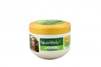 Tratamiento NutriBela Con Biotina Tarro Con 300 mL