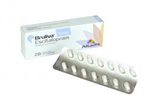 Bruliva Caja Con 28 Tabletas Con 10 mg Rx