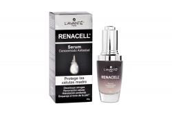 Renacell Serum Concentrado Caja Con Frasco Con 30 g