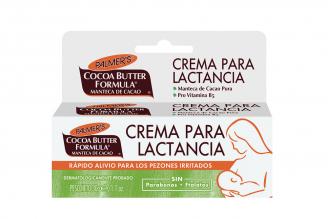 Palmer's Cacao Embarazo Crema Para Lactancia Tubo Con 30 g