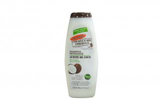 Palmer's Coco Shampoo Reparador Aceite de Coco Frasco Con 400 mL