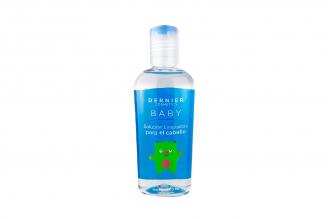 Dernier Baby Shampoo Solución Limpiadora para el Cabello con 200 mL