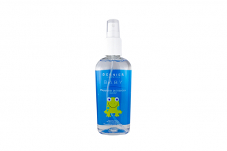 Dernier Baby Repelente En Spray Con 200 mL