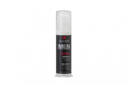 LaCoupe For Men Crema Moldeadora De Peinar Texture Frasco Con 100 g