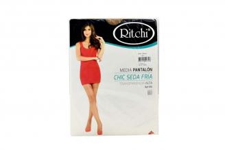 Ritchi Chic Seda Fría Talla XL Empaque Con 1 Unidad – Color Natural