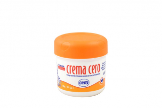 Crema Cero Bebés Caléndula Y Vitamina E Frasco Con 110 g