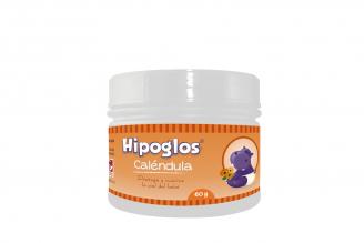 Crema Hipoglos Caléndula Frasco Con 60 g