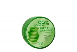 Renud Pure Aloe Soothing Gel Frasco Con 300 mL