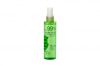 Renud Pure Aloe Soothing Mist Frasco Con 150 mL