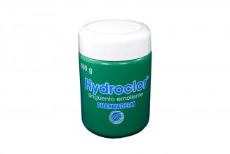 Hydroclor Ungüento Emoliente Pote X 500 g