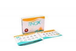 Tinox 2.5 mg Caja Con 30 Tabletas Rx Rx1