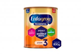 Enfagrow Premium Etapa 3 En Tarro Con 800 g