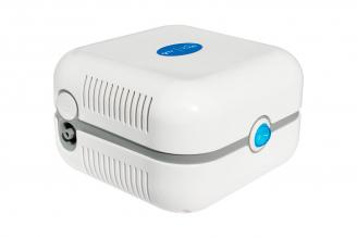 Compresor Nebulizador Compacto Nube 3000 Por Unidad