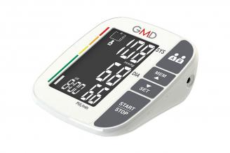 Kardyo 300 Tensiómetro Digital De Brazo Doble Usuario Gmd Empaque 1 Unidad