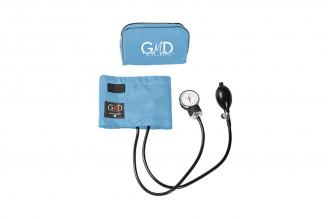 Tensiómetro Classic I GMD Empaque Con 1 Unidad - Azul Cielo