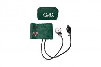 Tensiómetro Classic I GMD Empaque Con 1 Unidad - Verde Oscuro