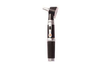 Otoscopio LED De Fibra Óptica GMD Empaque Con 1 Unidad