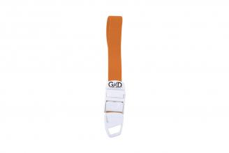 Torniquete GMD En Latex Empaque Con 1 Unidad - Naranja