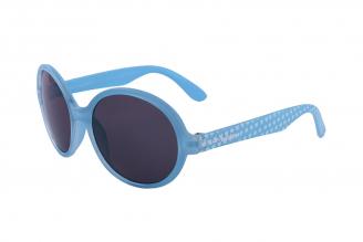 Gafas De Sol Infantiles Suntwister Fashion F1 Policarbonato Color Azul Empaque Con 1 Unidad