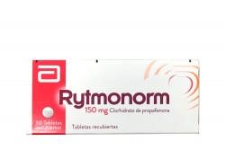 Rytmonorm 150 mg Caja Con 30 Tabletas Rx