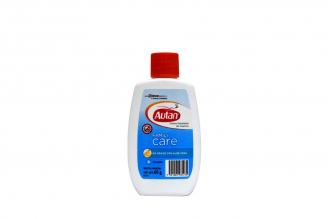 Repelente Autan Family Care Frasco Con 60 g