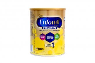Enfamil Premium Promental 1 De 0 a 6 Meses Tarro Con 800 g