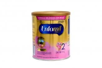 Enfamil Premium Promental 2 A Partir 6 Meses Tarro Con 375 g