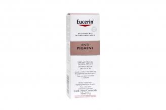 Eucerin Anti-Pigment Crema facial De Dia FPS 30 Frasco Con 50 mL