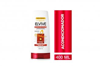 Acondicionador L'oréal Reparación Total 5 Frasco Con 200 mL