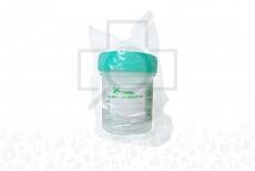 Frasco Para Análisis De Laboratorio En Plastico - Recolector De Orina