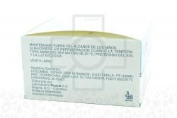 Supositorio Lass 2.3896 g Caja Con 50 Unidades