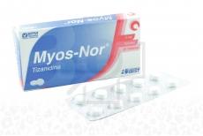 Myos Nor 2 mg Caja Con 20 Tabletas Rx