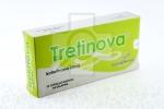 Tretinova 20 mg Caja x 30 Cápsulas Blandas De Gelatina RX