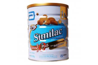 Similac 1 De 0 a 6 Meses Tarro Con 900 g