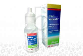 TEARS NATURALE - 15 ML