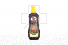 Australian Gold Bronceador En Spray Con Aceites Nativos y Vitamina E Frasco Con 237 mL