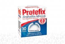 Almohadillas Adhesivas Protefix Caja Con 30 Unidades
