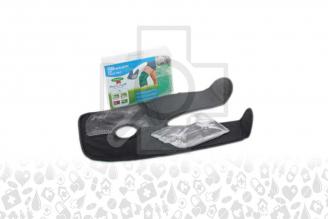 Almohadilla Térmica y Portátil Para Rodilla y Codo Bolsa Con 1 Unidad