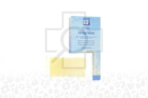Body Strip Wax Caja Con 24 Unidades
