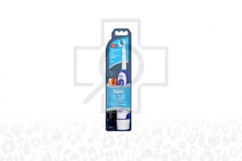 Comprar Cepillo Eléctrico Oral B Pro Salud En Farmalisto Colombia f0f7900c4db9