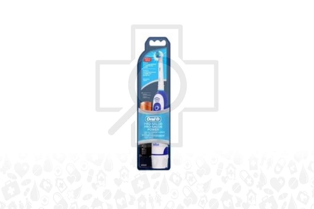 Comprar Cepillo Eléctrico Oral B Pro Salud En Farmalisto Colombia 048bffb1d4aa