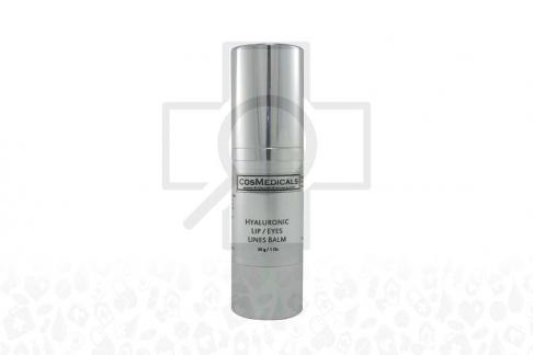Hyaluronic Lips / Eye Frasco Con 30 mL