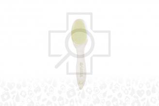 Cepillo Pedicure Dual Exfoliante En Cerámica Empaque Con 1 Unidad