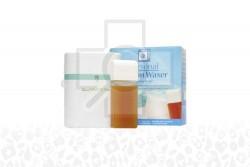 Cera Roll On Waxe + Warm  Caja Con Frasco Con 13.4 Oz