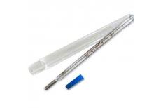 Termómetro Oral De Vidrio Unidad -  Temperatura