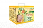 CREMA ANTIPAÑALITIS BABY GOLD - FRASCO X 60 G