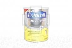 Enfamil Con Hierro 1 Tarro Con 900 g