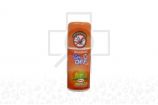 Repelente Stay Off Barra Con 45 g - Adultos