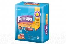 Comprar Huggies Pull Ups Niño 23 Unidades En Farmalisto Colombia.