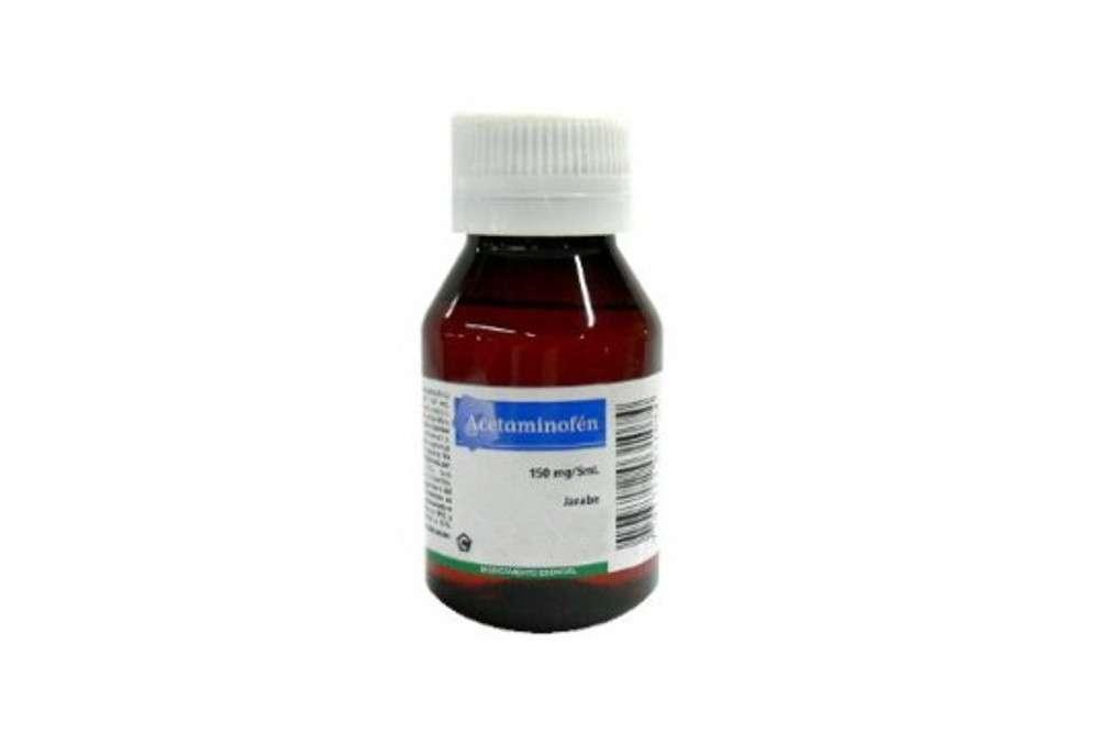 Comprar Acetaminofen 150 mg Jarabe x 90 mL En Farmalisto